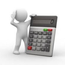 Informativni izračun cijene plina
