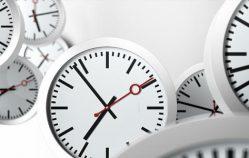 Obavijest o radnom vremenu blagajne